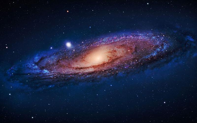 Subdiscipline galaxies start to form.