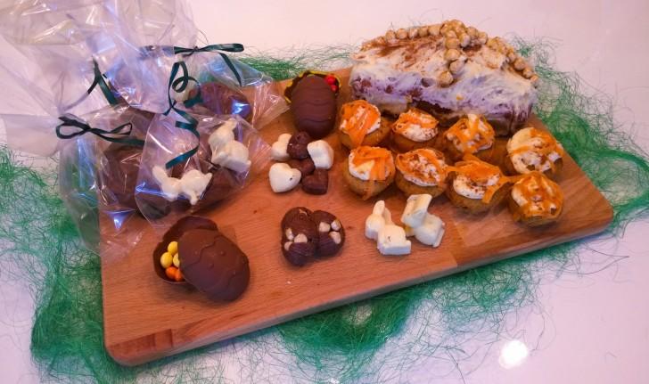 Easter treats 2