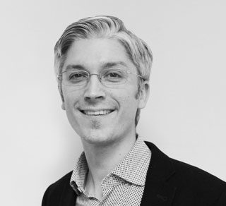 Ben Logan - Director