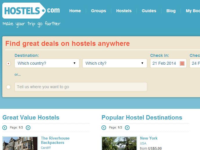 Hostels 1