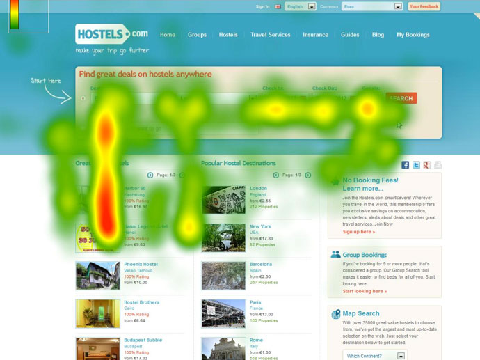 Hostels 2