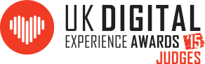 UK Digital Experience Awards 2015