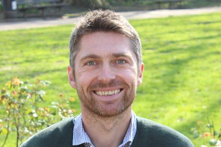 Danny Weston - Client Services Director