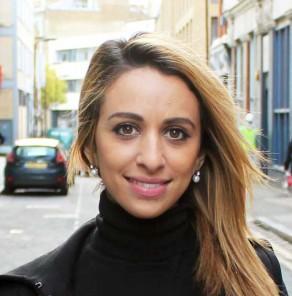 Nour Khalifeh