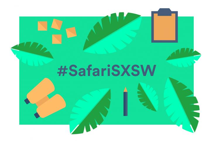 SafariSXSW