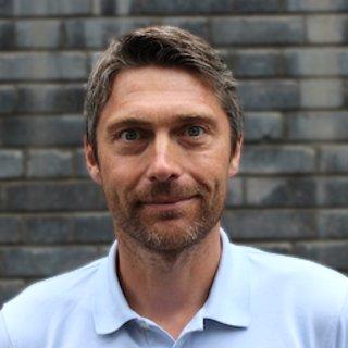 Danny Weston (Client Services Director)