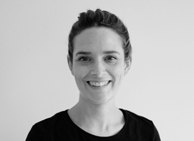 Kate Gillen - UX Consultant