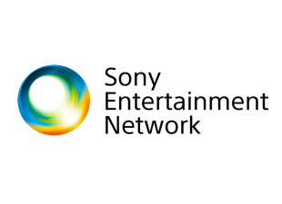 Sony Entertainment Network logo