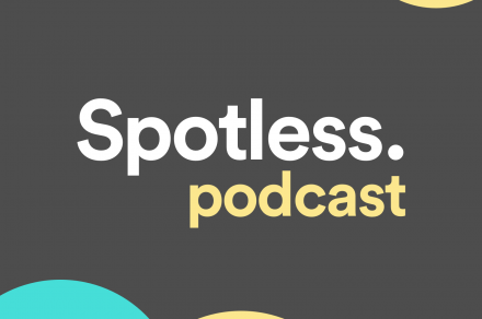 spotless podcast icon (1)